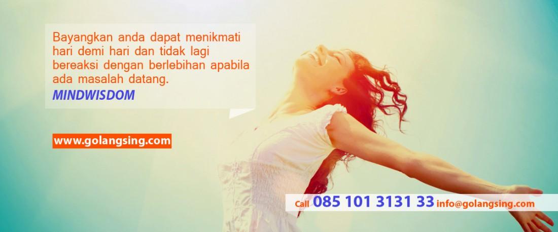 Mindwisdom golangsing indonesia