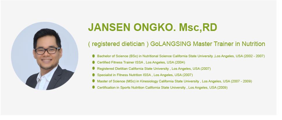 Smart Nutrition & Fitness class