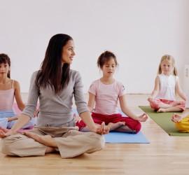 Cara agar anak agar mindful