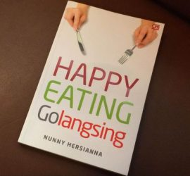 Menurunkan Berat Badan Tanpa Berpantang Makanan