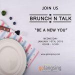 brunch n talk