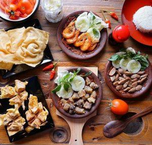 makan puas vs kenyang