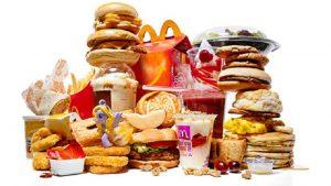 cara berhenti makan